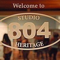 Heritage Studio 804