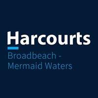 Harcourts Broadbeach Mermaid