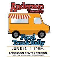 2015 Anderson Food Truck Rally