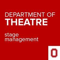 OSU Stage Management