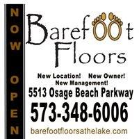 Barefoot Floors