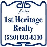 1st Heritage Realty