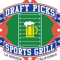 Draft Picks Sports Grill