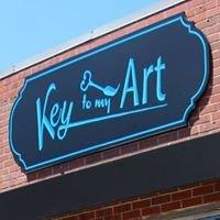 Key to My Art