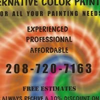 Alternative Color Inc.