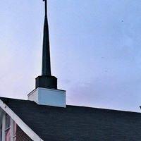 Whitley Memorial United Methodist Church