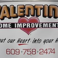Valentine Home Improvement
