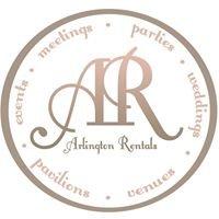Arlington Rentals