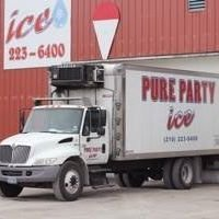Pure Party Ice