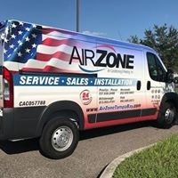 Air Zone Air Conditioning & Heating Tampa