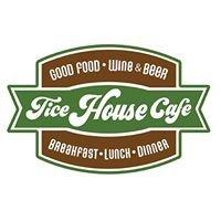 Tice House Cafe
