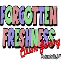 Forgotten Freshness Classic Gaming