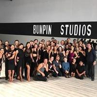 Bumpin  Ballroom Broadcast Studios