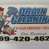 DR Drain Cleaning