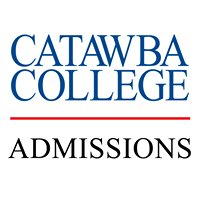 Catawba College Admissions