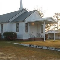 Pleasant Springs Baptist Church