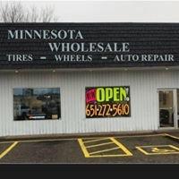 Fred Jr's Minnesota wholesale