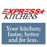 Express Kitchens - Cabinets & Countertops