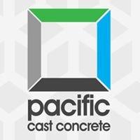 Pacific Cast Concrete