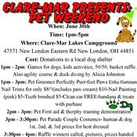 Clare-Mar Lakes Campground & R V Sales Inc