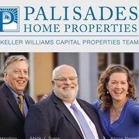 Palisades Home Properties a Keller Williams Capital Properties Team