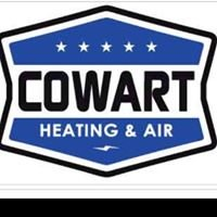 Cowart heating and air conditioning