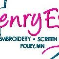Henry Embroidery & Screen Printing