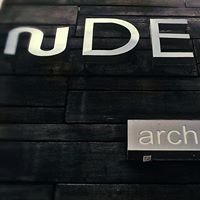 NUDE architecture + interiors
