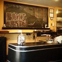Biagio's Bistro