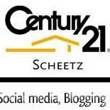 Scheetz Social Marketing