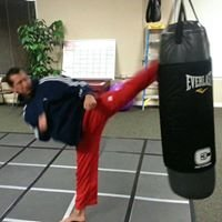 Therapeutic Martial Arts/My Favorite Cardio Place
