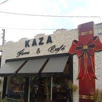Floricultura Kaza Flora & Café