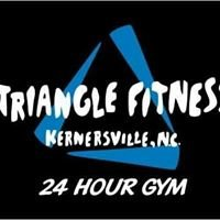 Triangle Fitness