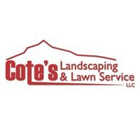 Cote's Landscaping