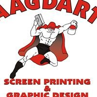 Aagdart Screen Printing and Embroidery