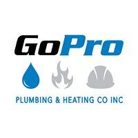 Go Pro Plumbing & Heating
