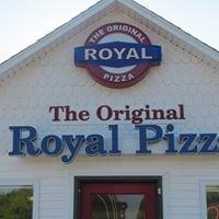 Original Royal Pizza Company, Northwood