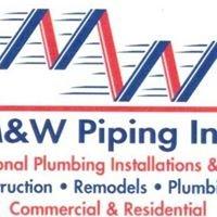 M & W Piping, Inc.