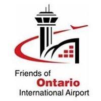 Friends of Ontario Airport