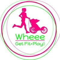 Wheee Get Fit & Play LLC Stroller Fitness