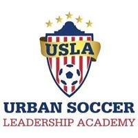 Urban Soccer Leadership Academy