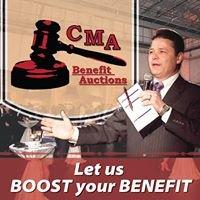 CMA Benefit Auctions