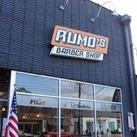Rumo's Barber Shop