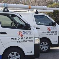 Campbell Plumbing & Maintenance