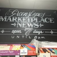Greenslopes Marketplace News