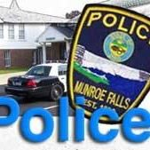 Munroe Falls Police Department