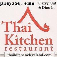 Thai Kitchen Lakewood