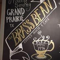 The Brass Bean