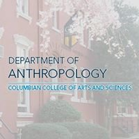 GW Anthropology Department