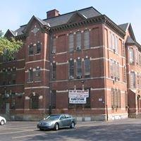 Stephen Foster Community Center